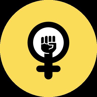 Feminist Coalition Logo